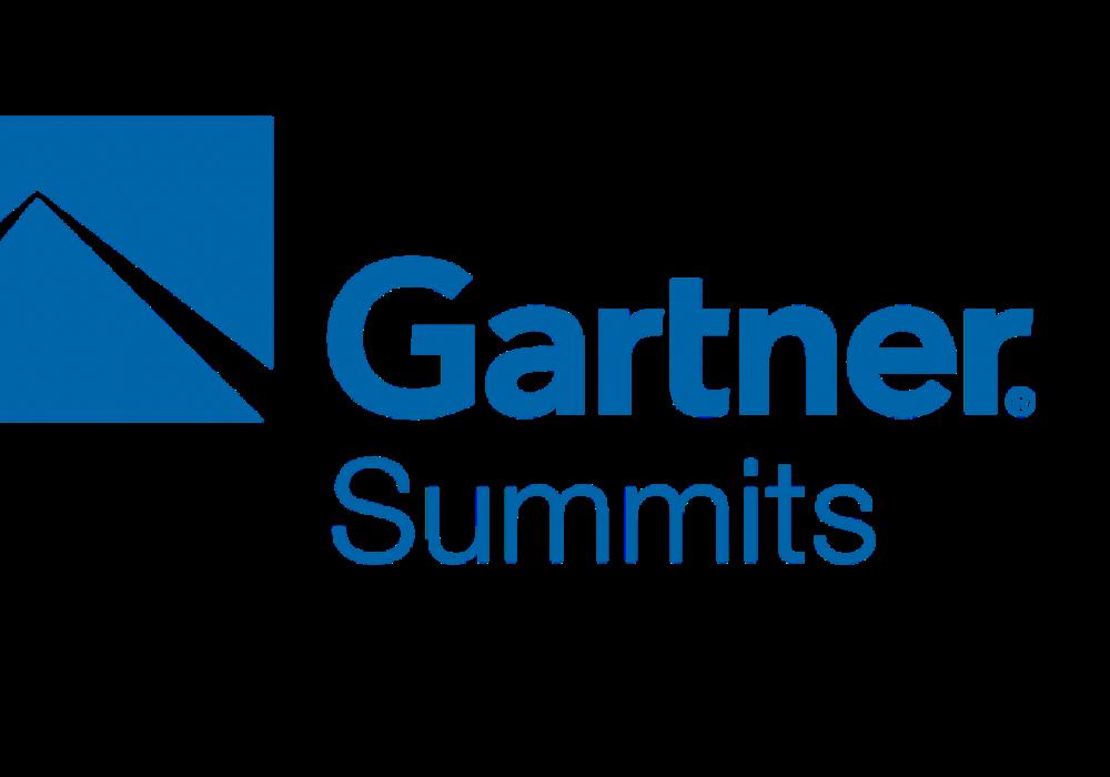 Gartner Summit