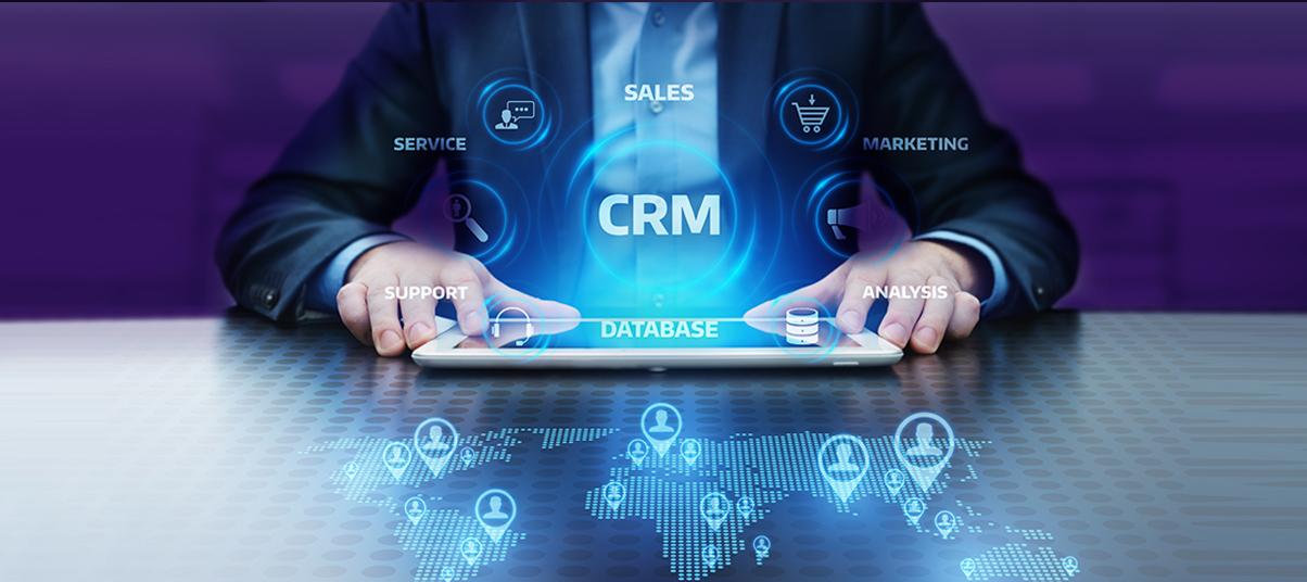 CRM Platform Image