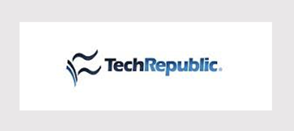 TechRepublic